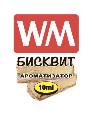 Ароматизатор World Market Бисквит 10 мл