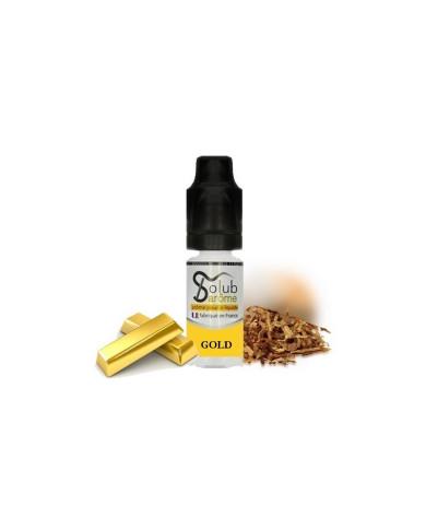 Ароматизатор Solub Arome Tabac Gold 5 мл