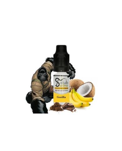 Ароматизатор Solub Arome Gorilla V.1 5 мл