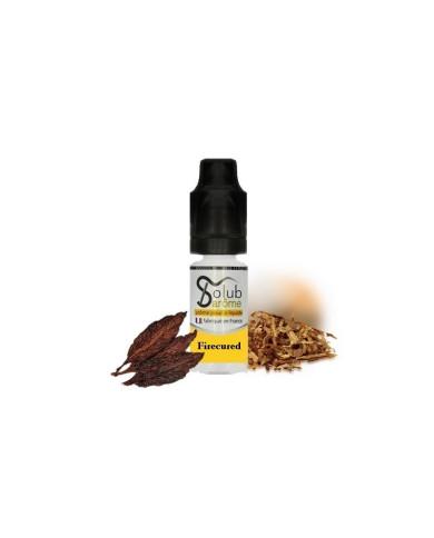 Ароматизатор Solub Arome Tabac Firecured 5 мл