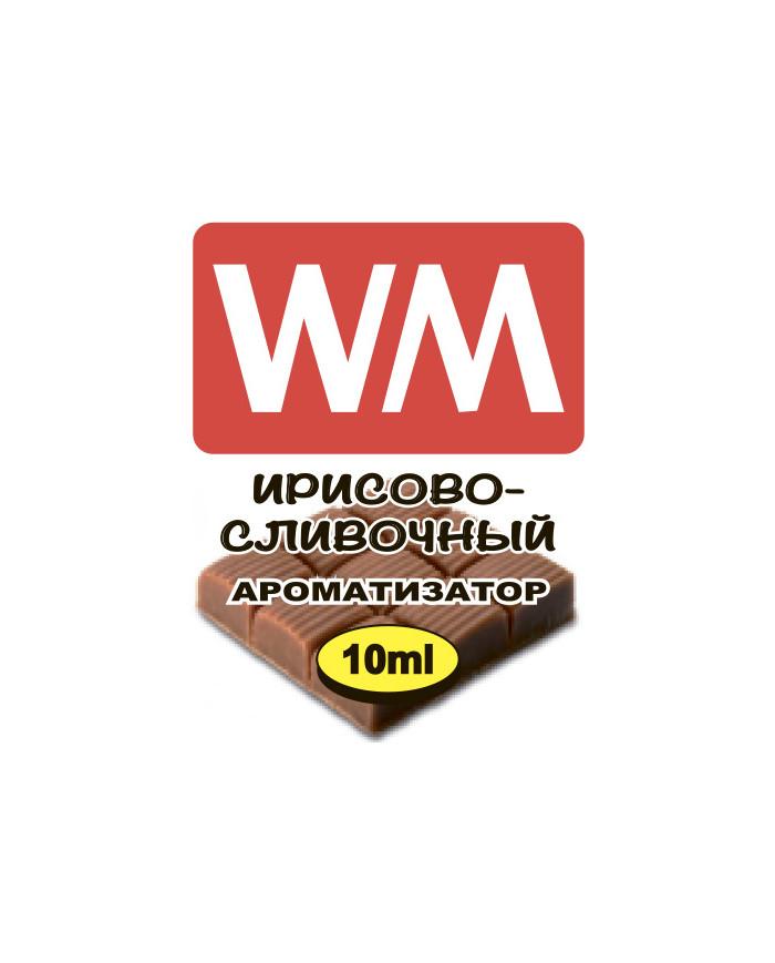 Ароматизатор World Market Ирисово Сливочный 10 мл