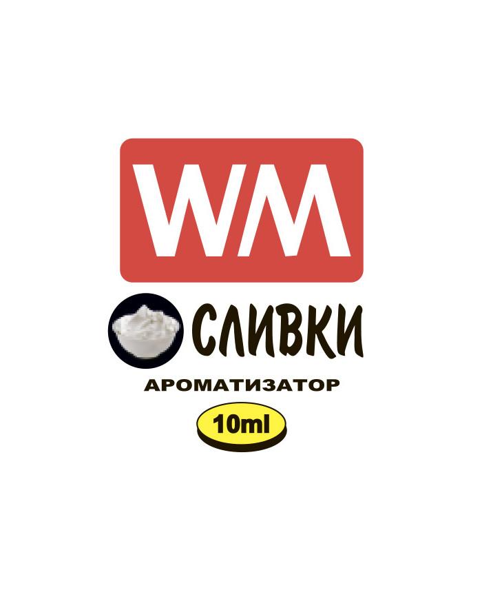 Ароматизатор World Market Вершки 10 мл
