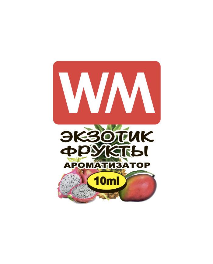 Ароматизатор World Market Екзотичні фрукти 10 мл