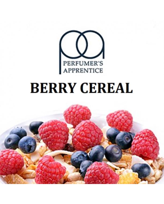 Ароматизатор TPA Berry Cereal 10 мл