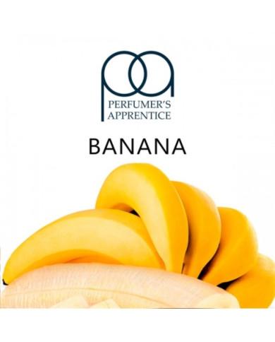 Ароматизатор TPA Banana 10 мл