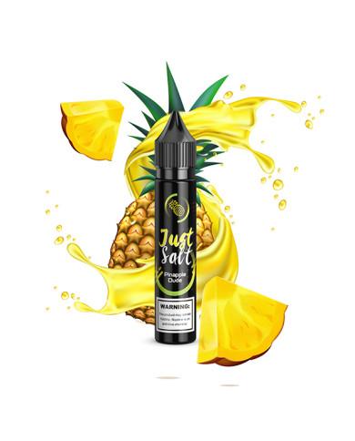 Жидкость Just Salt Pineapple Dude 30 мл