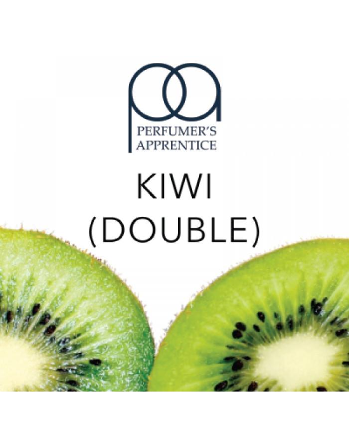 Ароматизатор TPA Kiwi (Double) 10 мл