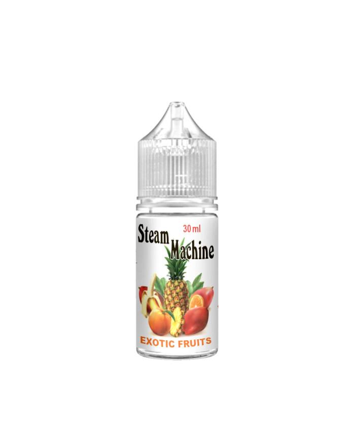 Жидкость Steam Machine Exotic Fruits 30 мл