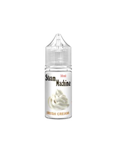 Жидкость Steam Machine Irish Cream 30 мл