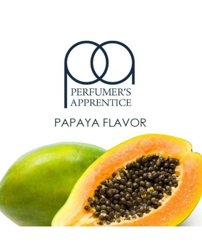 Ароматизатор TPA Papaya 10 мл