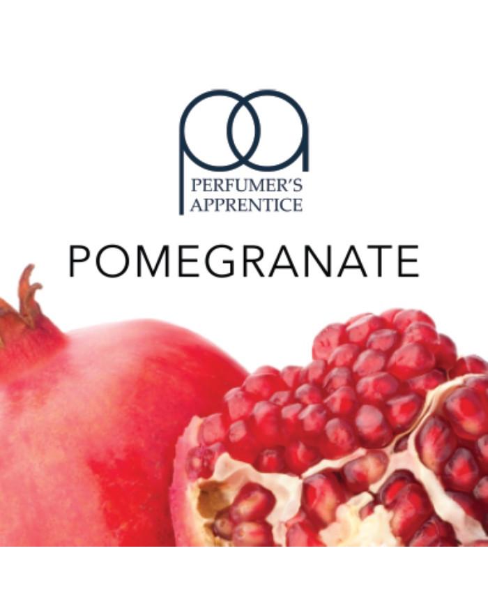 Ароматизатор TPA Pomegranate 10 мл