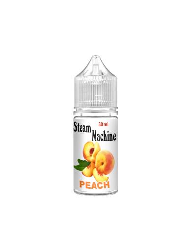 Рідина Steam Machine Peach 30 мл