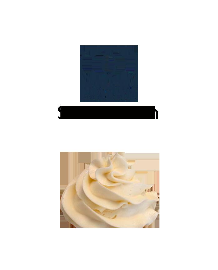 Ароматизатор TPA Sweet Cream 10 мл