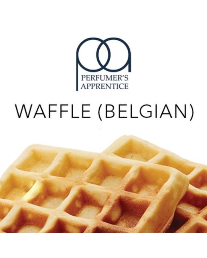 Ароматизатор TPA Waffle (Belgian) 10 мл