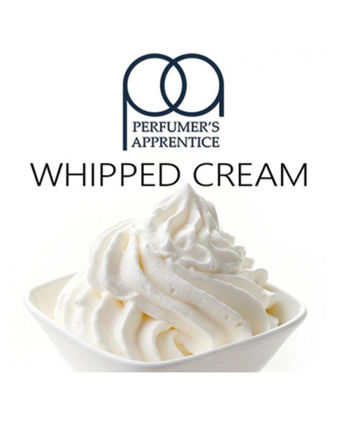 Ароматизатор TPA Whipped Cream 10 мл
