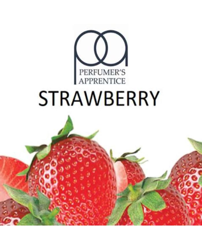 Ароматизатор TPA Strawberry 10 мл