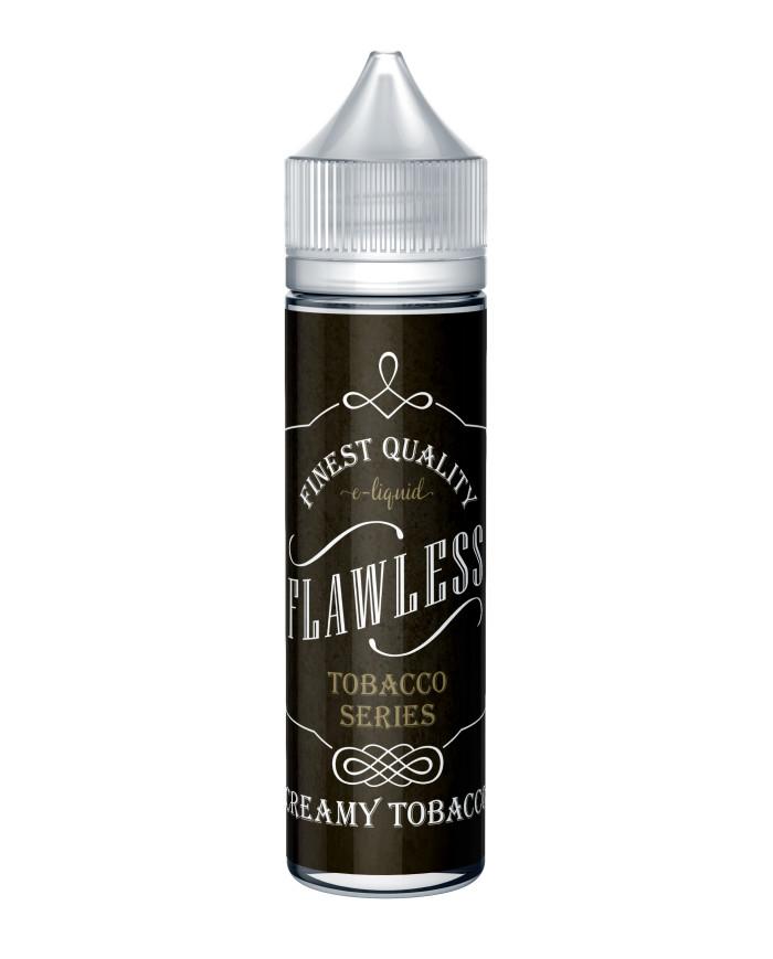 Жидкость Flawless Creamy Tobacco 60 мл