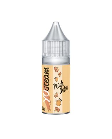 Жидкость Yosteam Peach Melon 30 мл