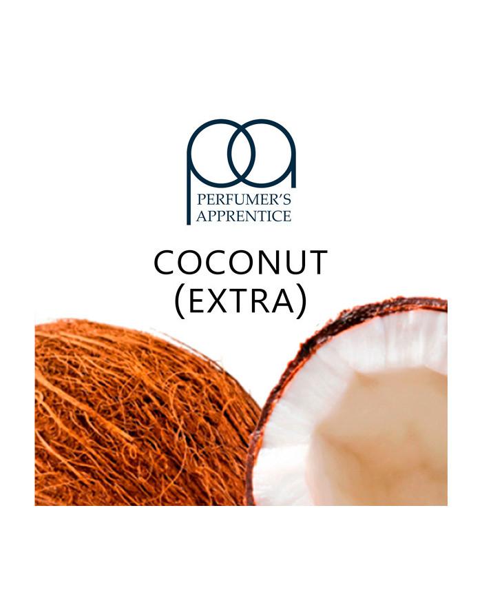 Ароматизатор TPA Coconut 10 мл