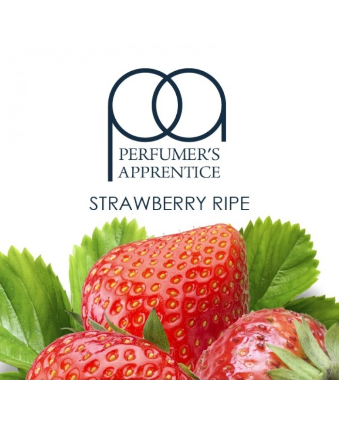 Ароматизатор TPA Strawberry(Ripe) 5 мл