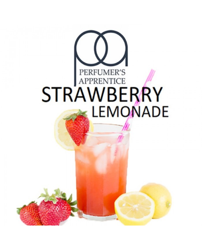 Ароматизатор TPA Strawberry Lemonade 10 мл