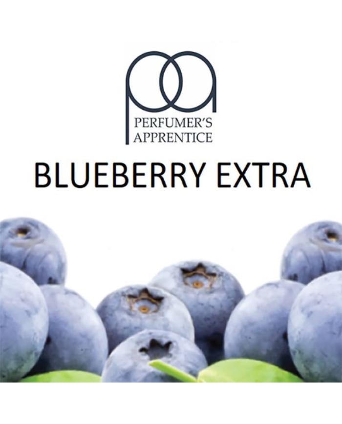 Ароматизатор TPA Blueberry (Extra) 10 мл