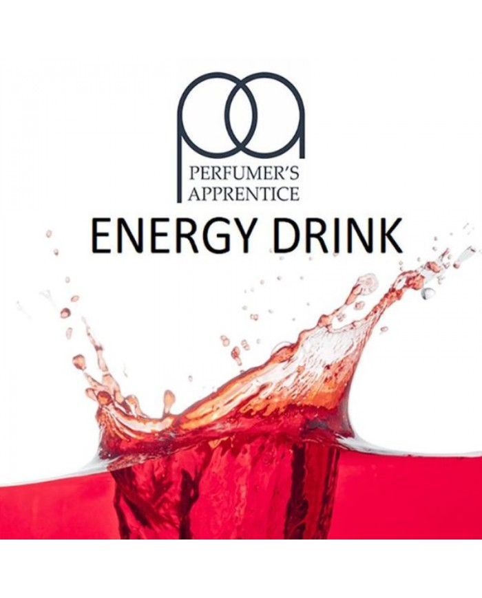 Ароматизатор TPA Energy Drink 5 мл