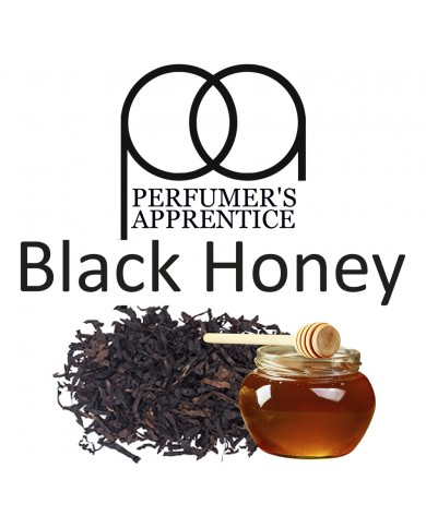 Ароматизатор TPA Black Honey 5 мл