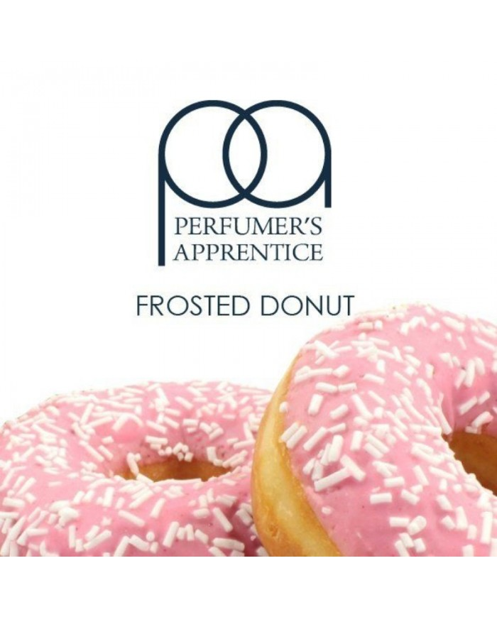 Ароматизатор TPA Frosted Donut 5 мл