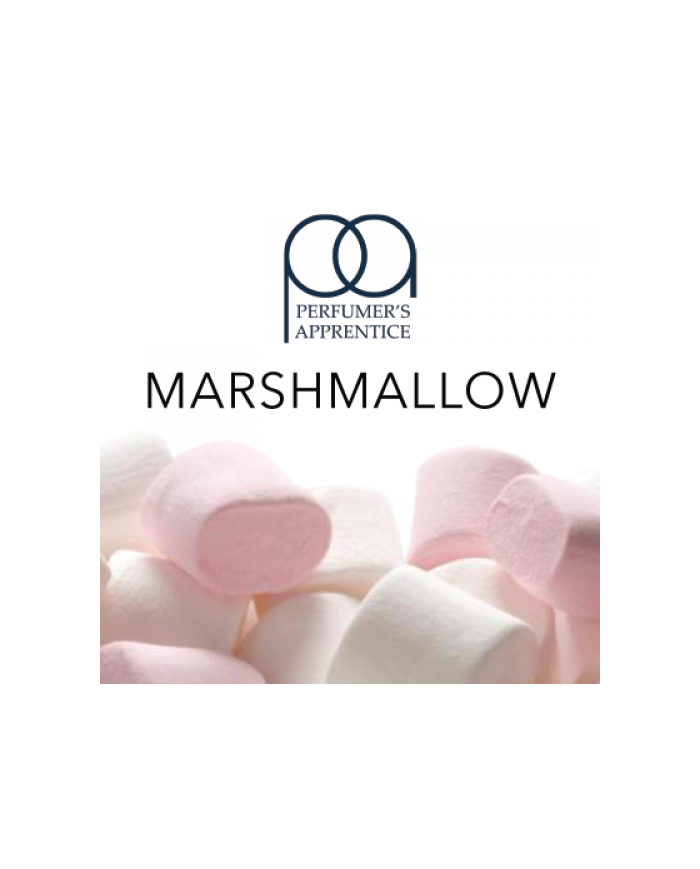 Ароматизатор TPA Marshmallow 5 мл