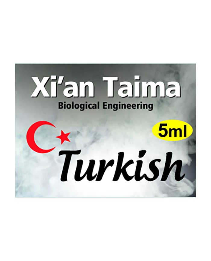 Ароматизатор Xian Taima Turkish 5 мл