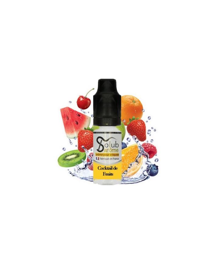Ароматизатор Solub Arome Cocktail De Fruits 5 мл