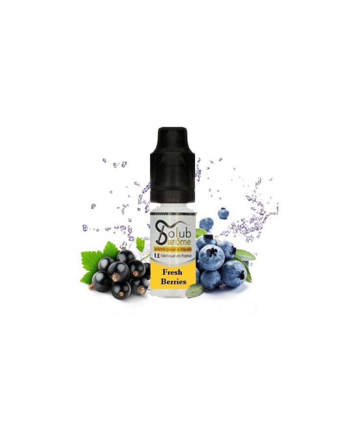 Ароматизатор Solub Arome Fresh Berries V.1 5 мл