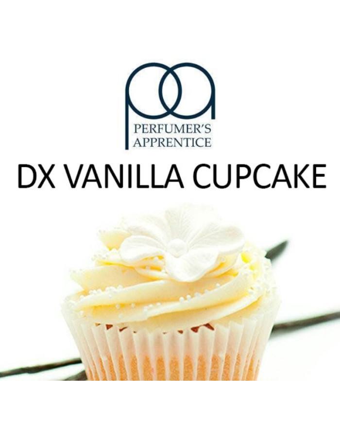 Ароматизатор TPA Vanilla Cupcake 10 мл