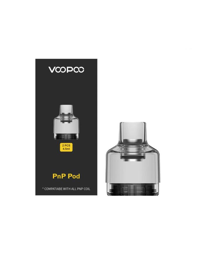 Сменный картридж Voopoo Drag X/Drag S PnP Pod Cartridge 4.5 мл