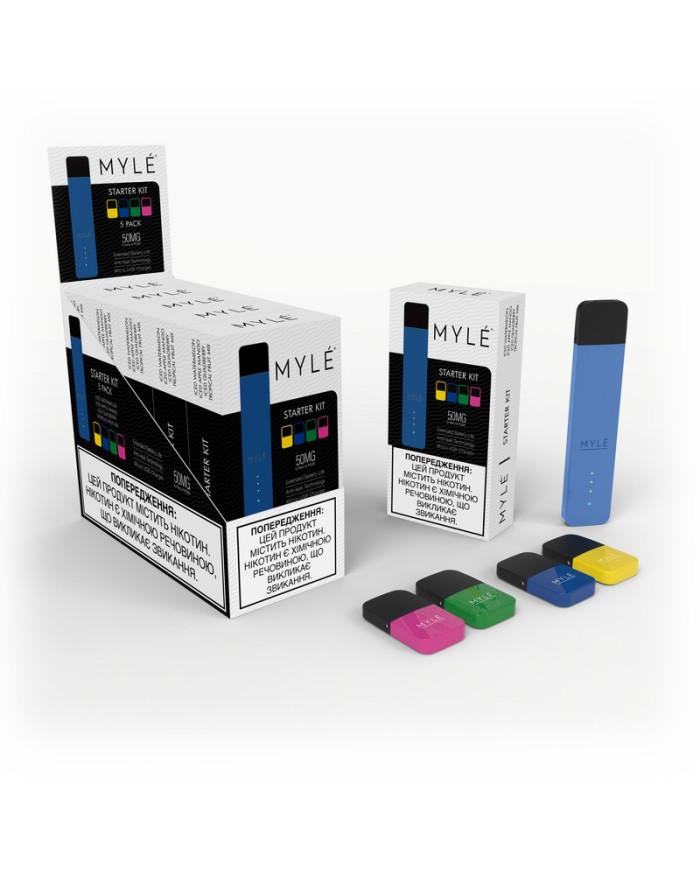 Стартовый набор Myle Vapor Starter Kit