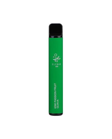 Одноразовая Pod система Elf Bar 800 Disposable Pod 550 мач