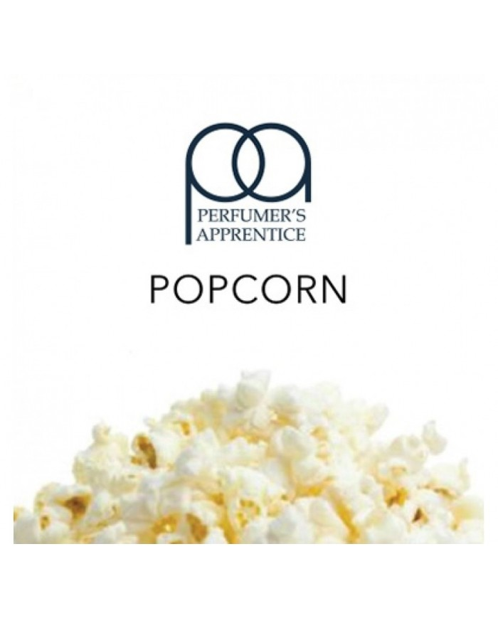 Ароматизатор TPA Popcorn 10 мл